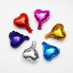 5″ Heart Foil Balloons