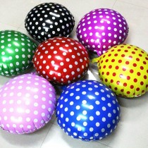 18″ Spot Roumd Balloon
