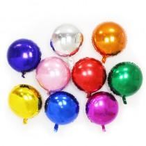 18″ Round Foil Balloons