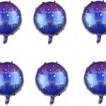 EID MUBARAK Foil Balloons