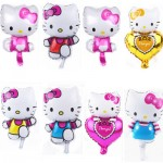 Hello Kitty Buddy Airwalker Balloons