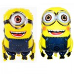 Minions Supershape Balloons