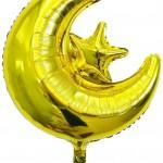 Muslim Ramadan  Foil Balloon