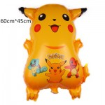 Pokemon Pikachu Supershape Balloons